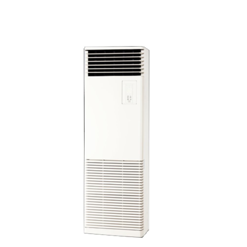 SAMPO聲寶定頻三相220V風管式落地箱型分離式冷氣40坪AUF-PC240T/APF-PC240T