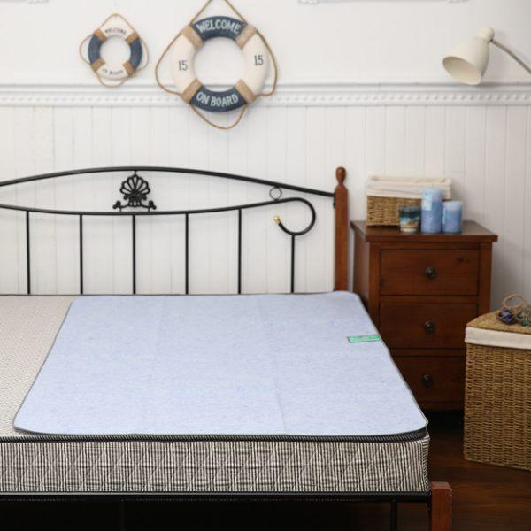 單人吸濕防潮床墊100x180-生活工場
