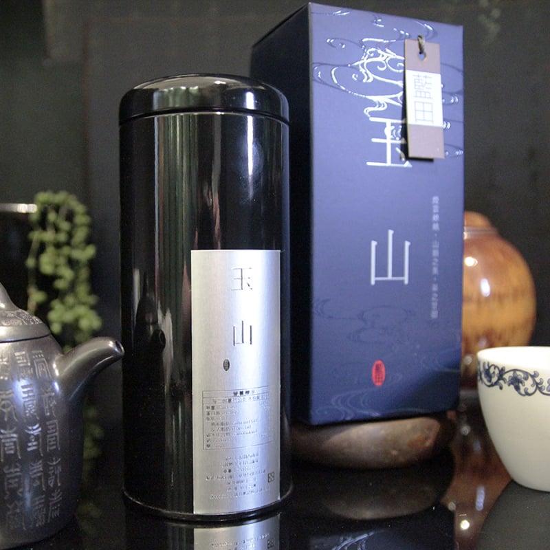 藍田–玉山高山烏龍茶 75g罐裝 x1入
