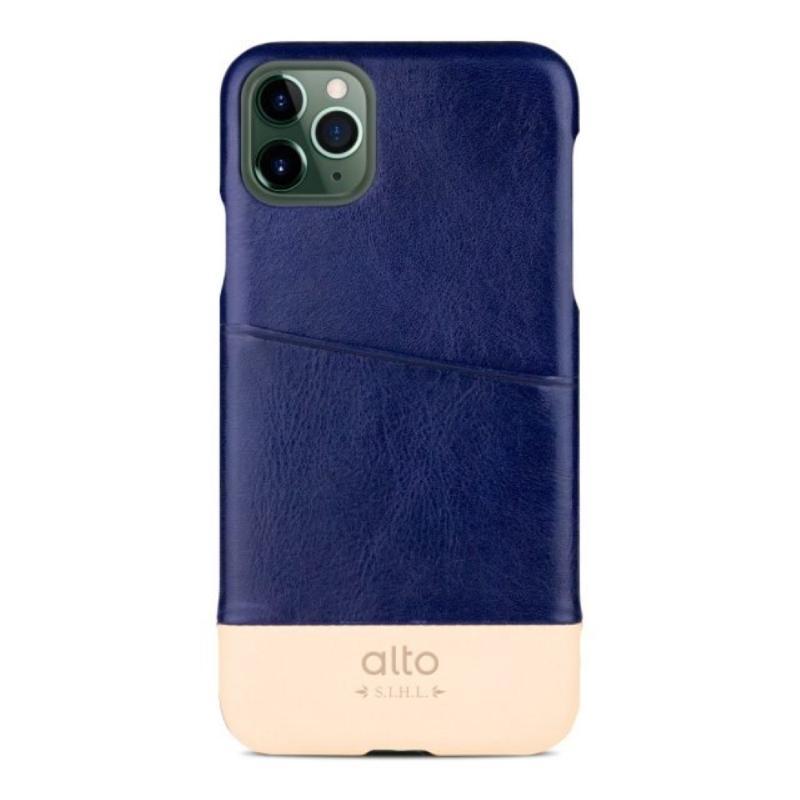 alto 背蓋 Metro iPhone11 ProMax 6.5 藍/本