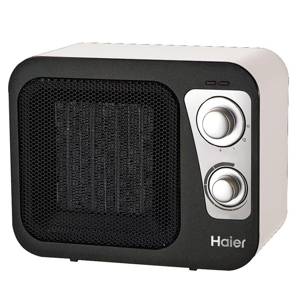 Haier 海爾 復古陶瓷電暖器 HPTC906W (白)