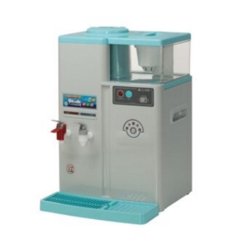 元山微電腦蒸汽式防火溫熱開飲機 YS-8361DW