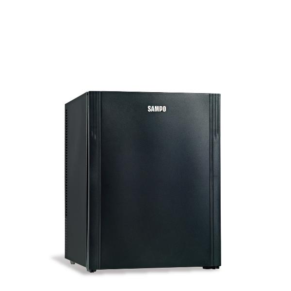 聲寶50公升電子冷藏箱冰箱KR-UB50D