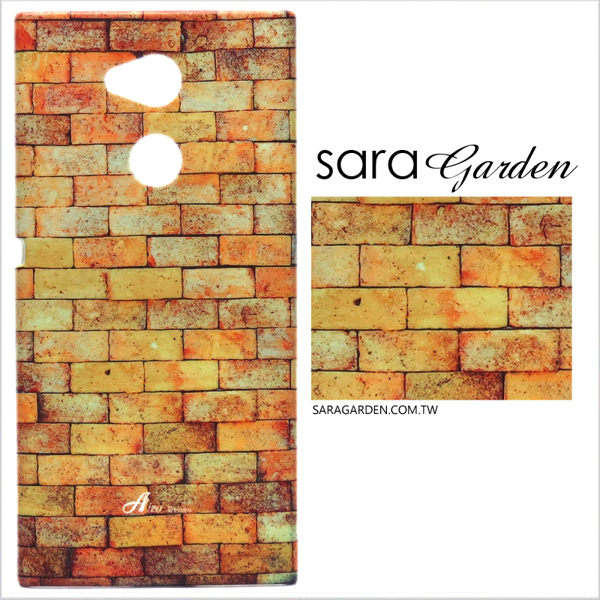 【AIZO】客製化 手機殼 Samsung 三星 J7Prime J7P 保護殼 硬殼 質感紅磚牆