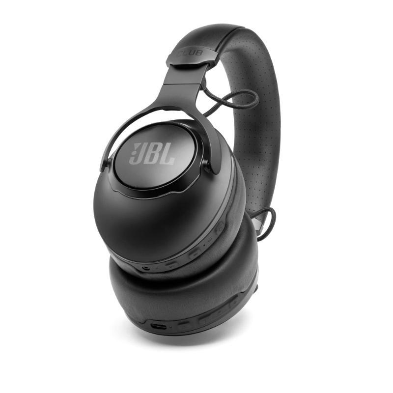 JBL Club 950NC 藍牙無線降噪耳罩式耳機 黑