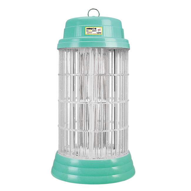 【日象】10W電子捕蚊燈 ZOEM-1001