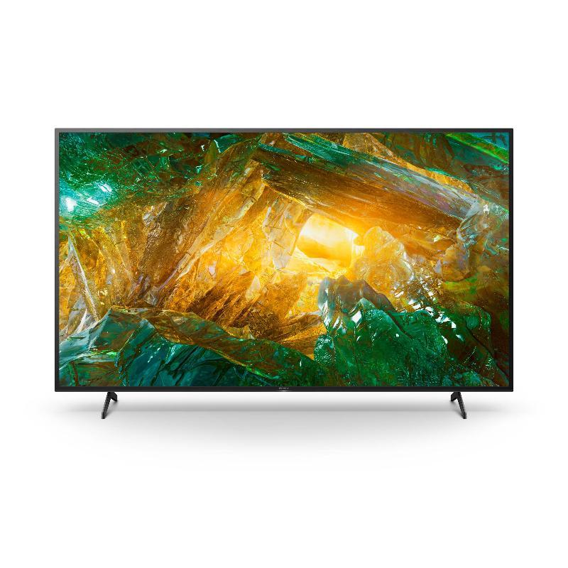 (客訂)SONY KD-65X8000H 65型 4K 智慧連網液晶電視