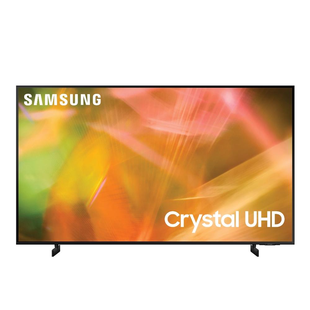 (含運無安裝)三星43吋4K電視UA43AU8000WXZW