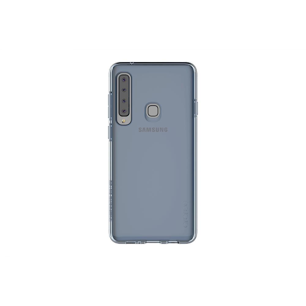 SAMSUNG Galaxy A9 KD Lab TPU握感背蓋 藍