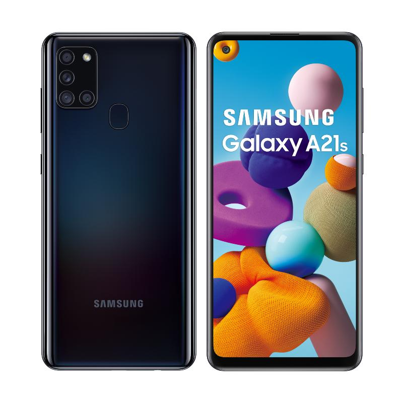SAMSUNG Galaxy A21s SM-A217【下殺96折 贈保溫杯】