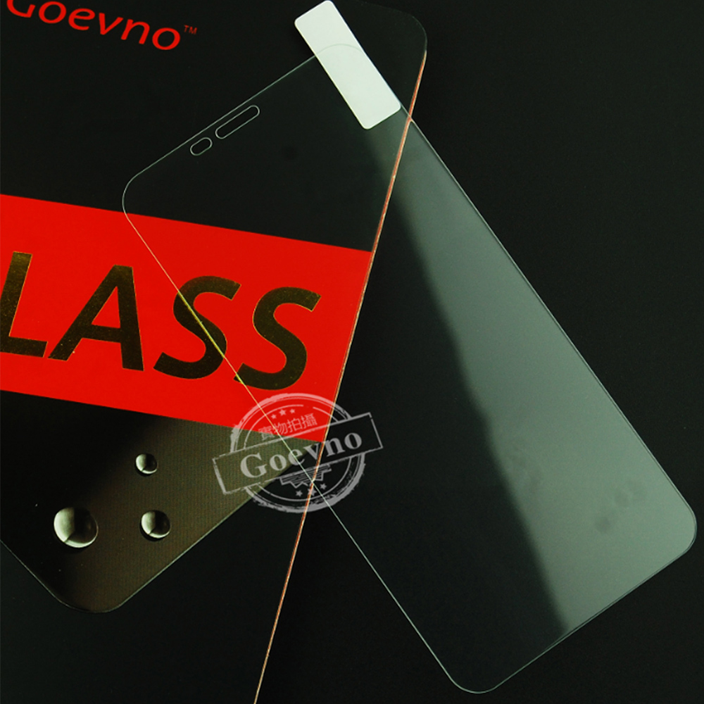 Goevno LG Q6 玻璃貼