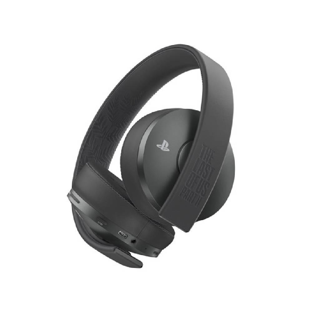 PS4 最後生還者2 限量版無線耳機組 (CUHYA-0080SB)