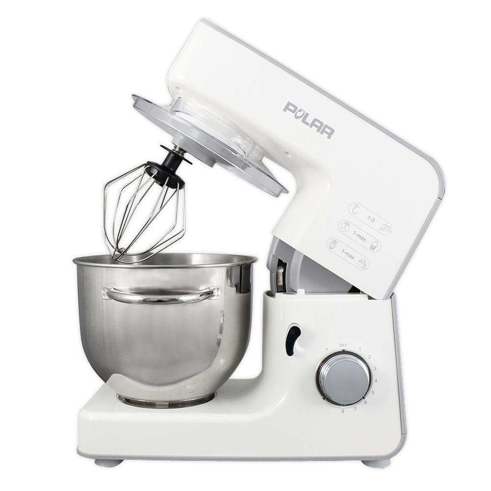 【POLAR普樂】抬頭式食物攪拌機(全304不鏽鋼配件) PL-2080