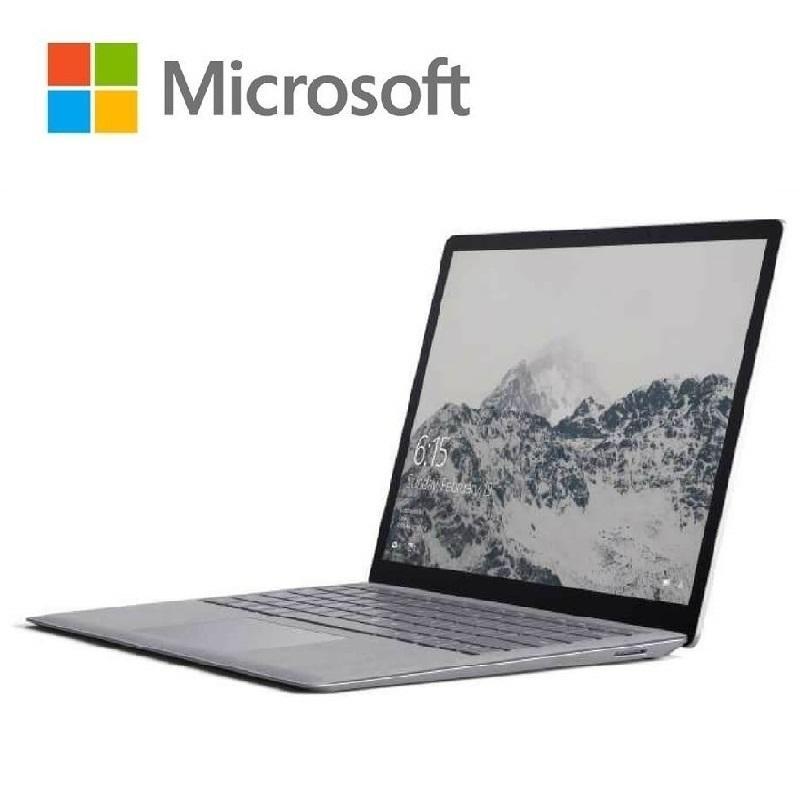 Surface Laptop i5 8G 256G 13.5吋 白金色(內建Windows 10s)