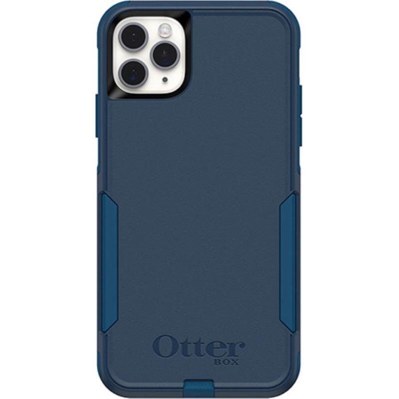 OtterBox 通勤者系列保護殼iPhone 11 Pro Max (6.5) 藍
