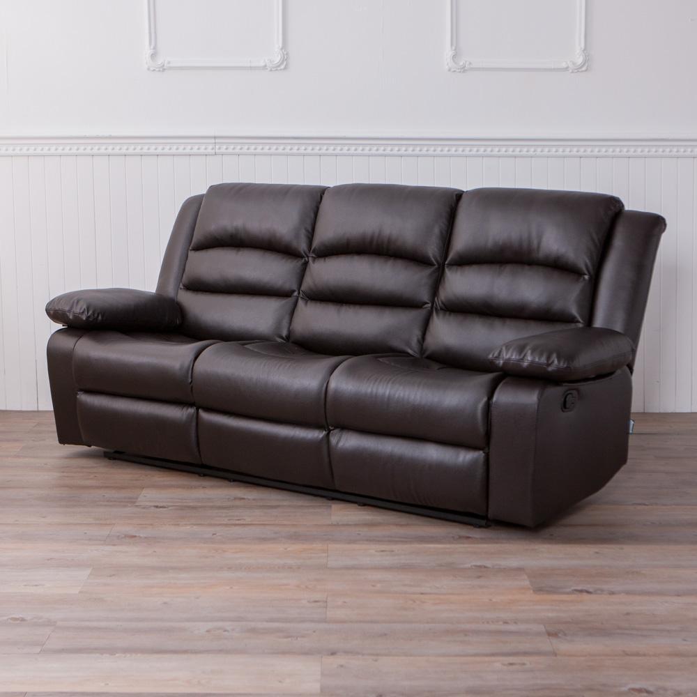 DEEP 三人座功能沙發椅-生活工場