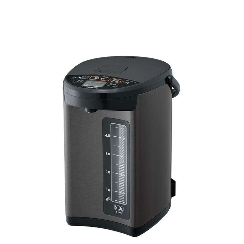 象印5公升微電腦熱水瓶CD-NAF50