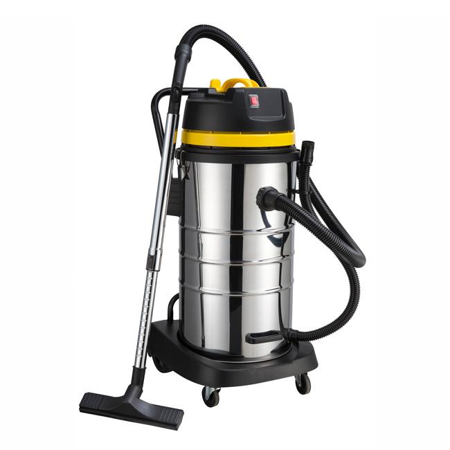 【順帆】60公升乾濕兩用吸塵器 MDS-60