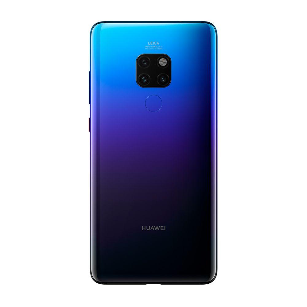 HUAWEI Mate20 6G/128G 6.53吋智慧型手機 極光色