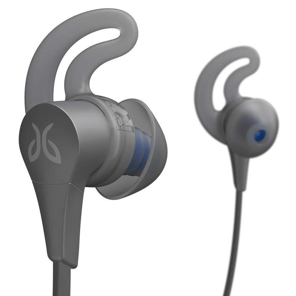 Jaybird X4 金屬銀 防水防汗 無線藍牙 入耳式耳機
