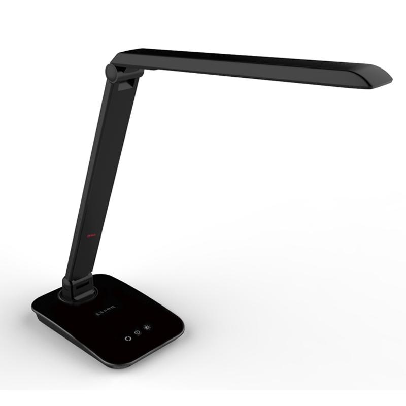 aiwa 愛華 充電式LED檯燈 LD-808 (黑色)