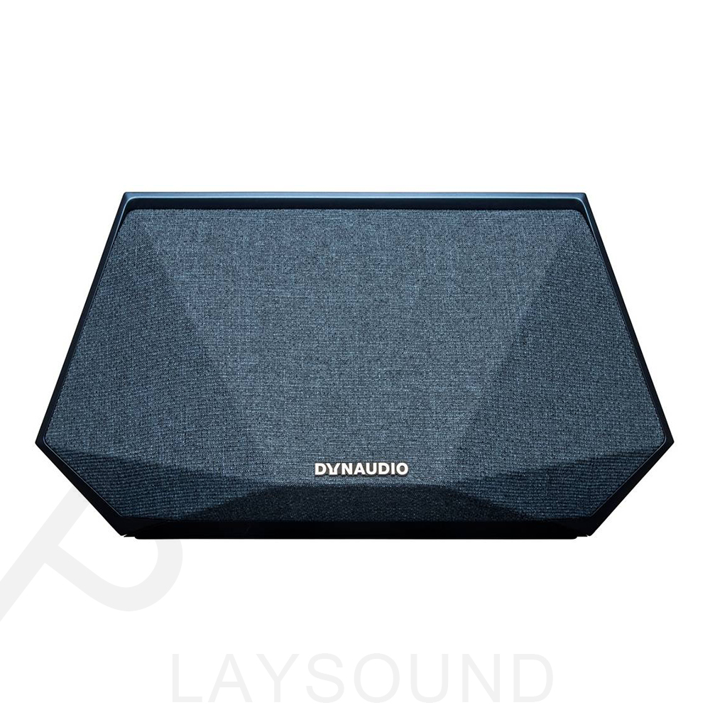 丹拿Dynaudio Music 3藍色 無線藍牙WiFi喇叭