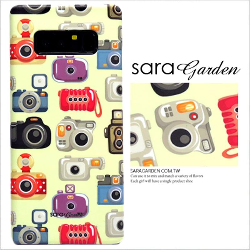 【Sara Garden】客製化 手機殼 HTC 10 Pro 拍立得相機 保護殼 硬殼