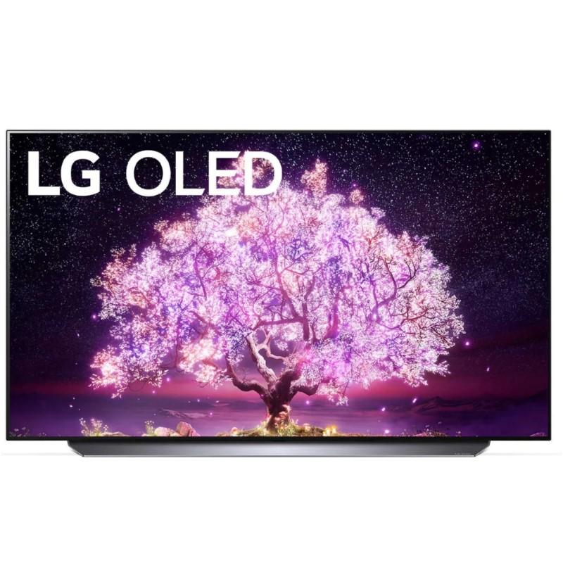 送王品牛排餐券3張★(含標準安裝)LG樂金48吋OLED 4K電視OLED48C1PSB