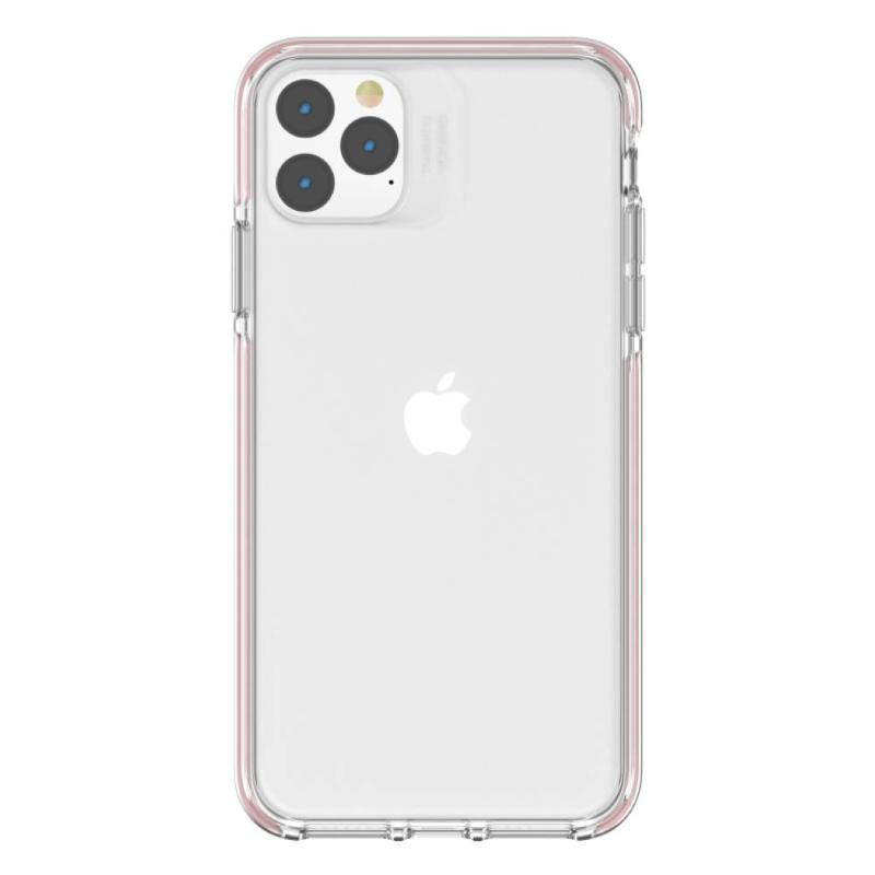 VOKAMO Smult晶透防摔保護殼 iPhone 11 Pro 5.8(2019) 粉