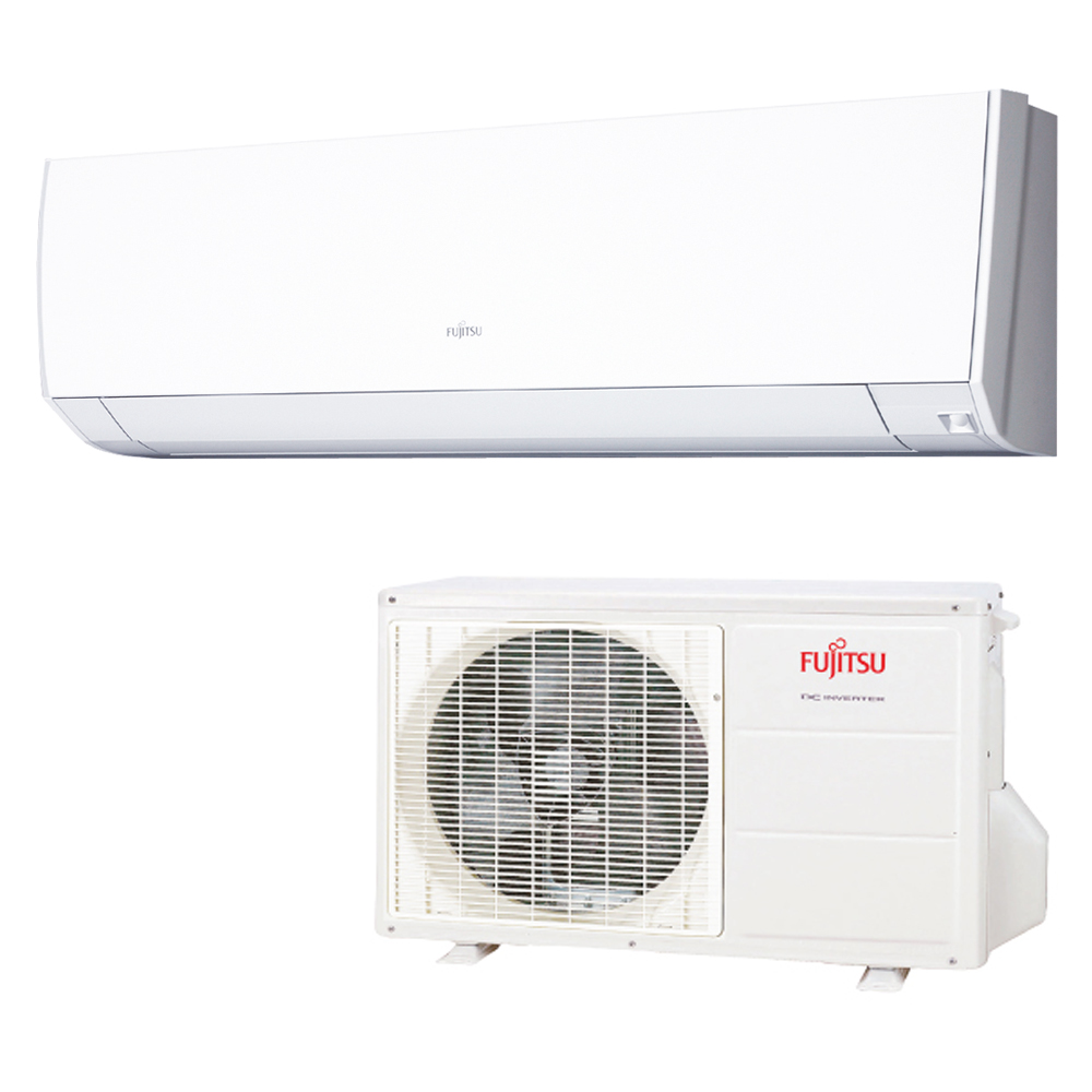FUJITSU富士通6坪高級M系列冷專分離式冷氣ASCG036CMTA/AOCG036CMTA