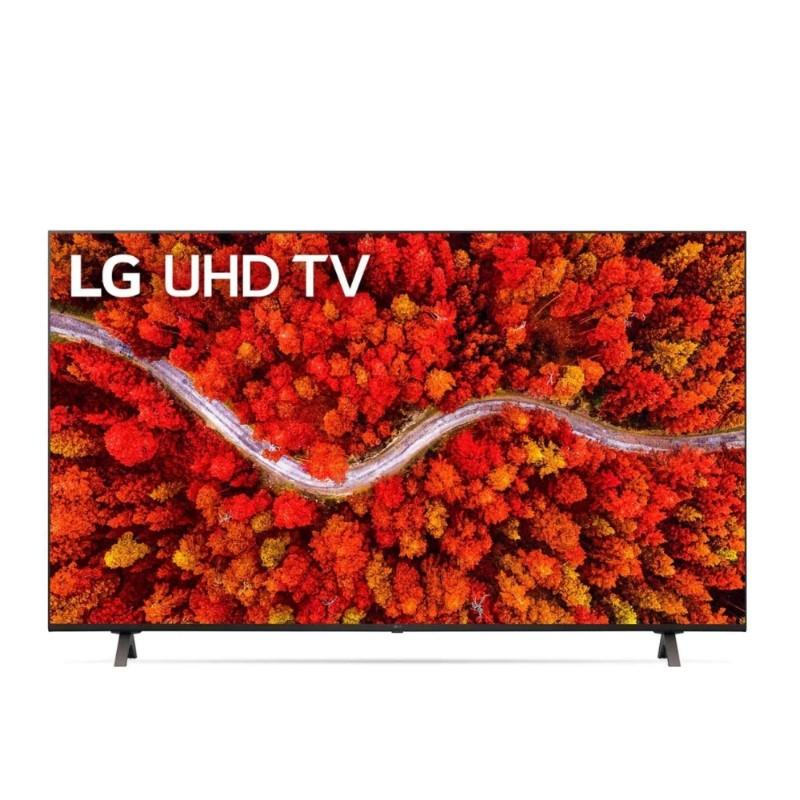 LG樂金86吋直下式4K電視86UP8050PSB(含標準安裝)
