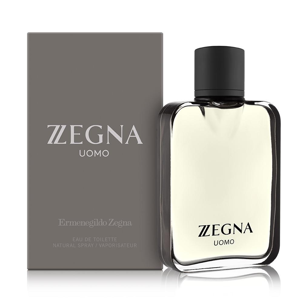 Ermenegildo Zegna傑尼亞 Z Zegna Uomo淡香水(100ml) EDT-公司貨