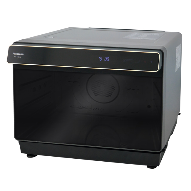 【Panasonic國際牌】30公升蒸氣烘烤爐 NU-SC300B
