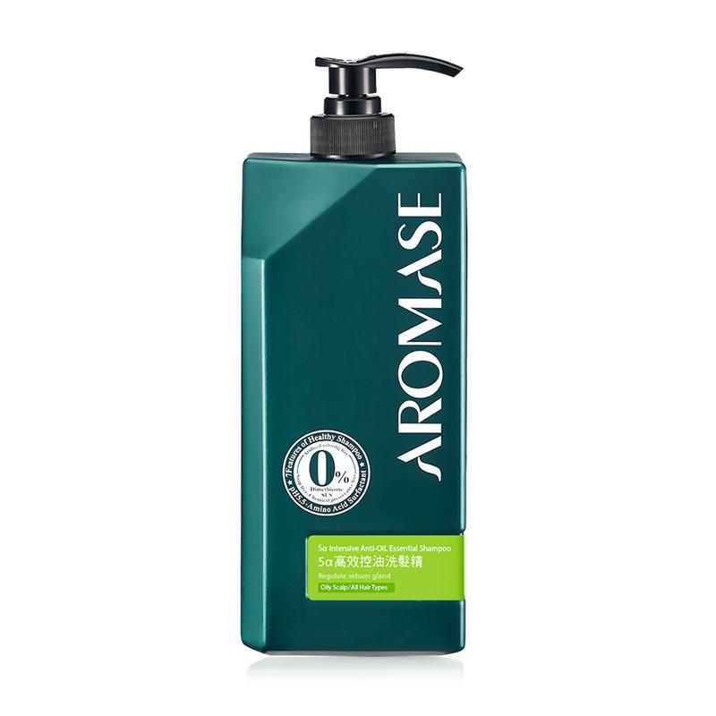 AROMASE艾瑪絲 5α高效控油洗髮精1000ml