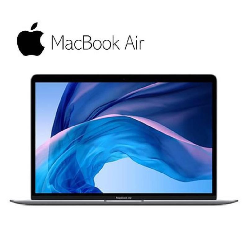 【福利機】APPLE MacBook Air i5 8G 256G 13吋 (2019) 太空灰_MVFJ2TA/A