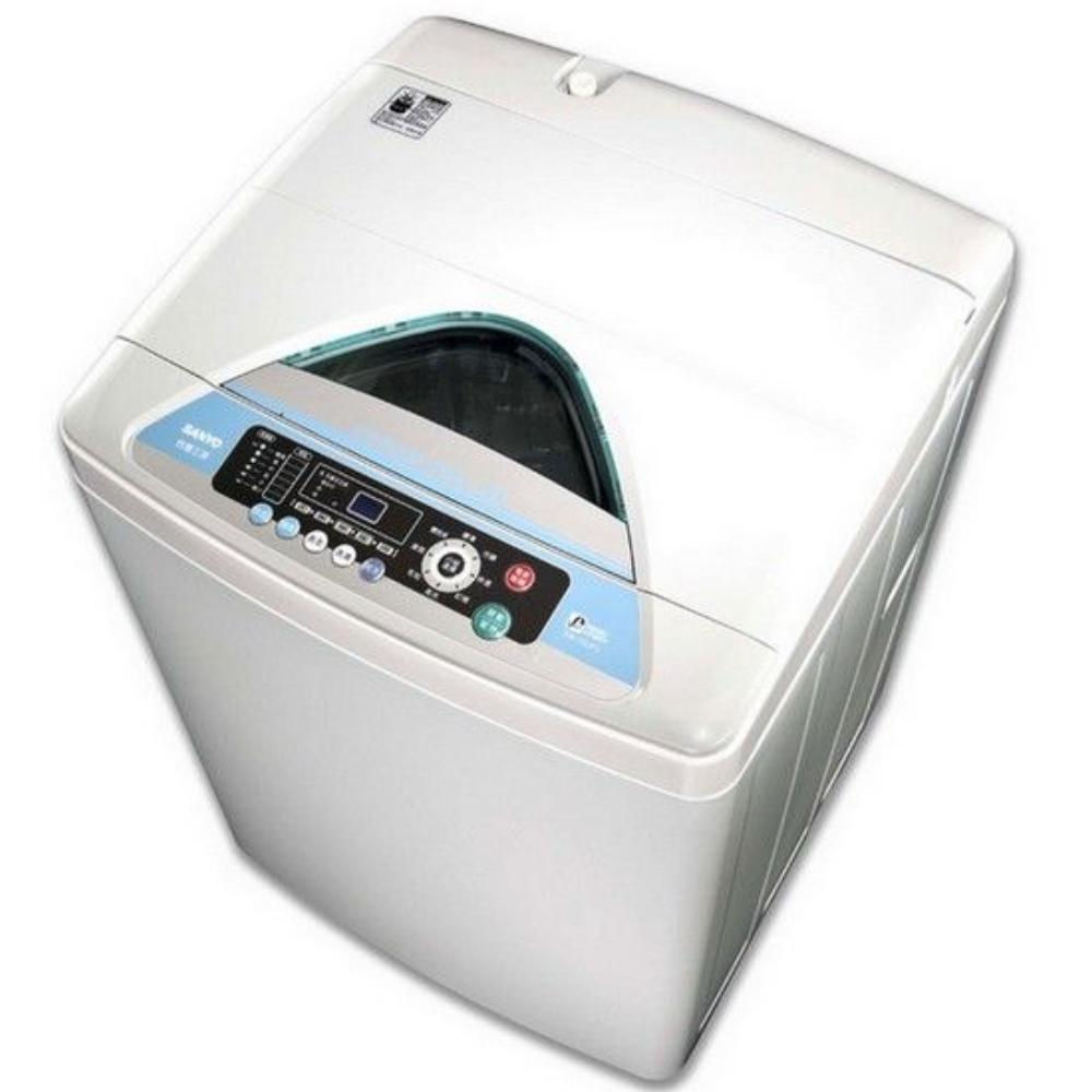 【台灣三洋SANLUX】10公斤超音波單槽洗衣機 SW-10UF8