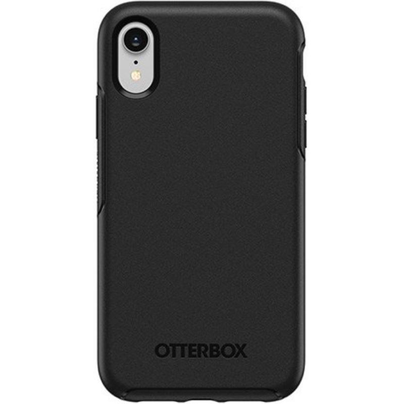 OtterBox 炫彩幾何保護殼iPhone XR 黑