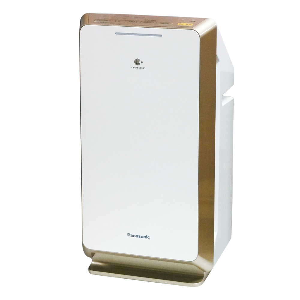 【Panasonic國際牌】ECONAVI智慧雙科技空氣清淨機 F-PXM55W