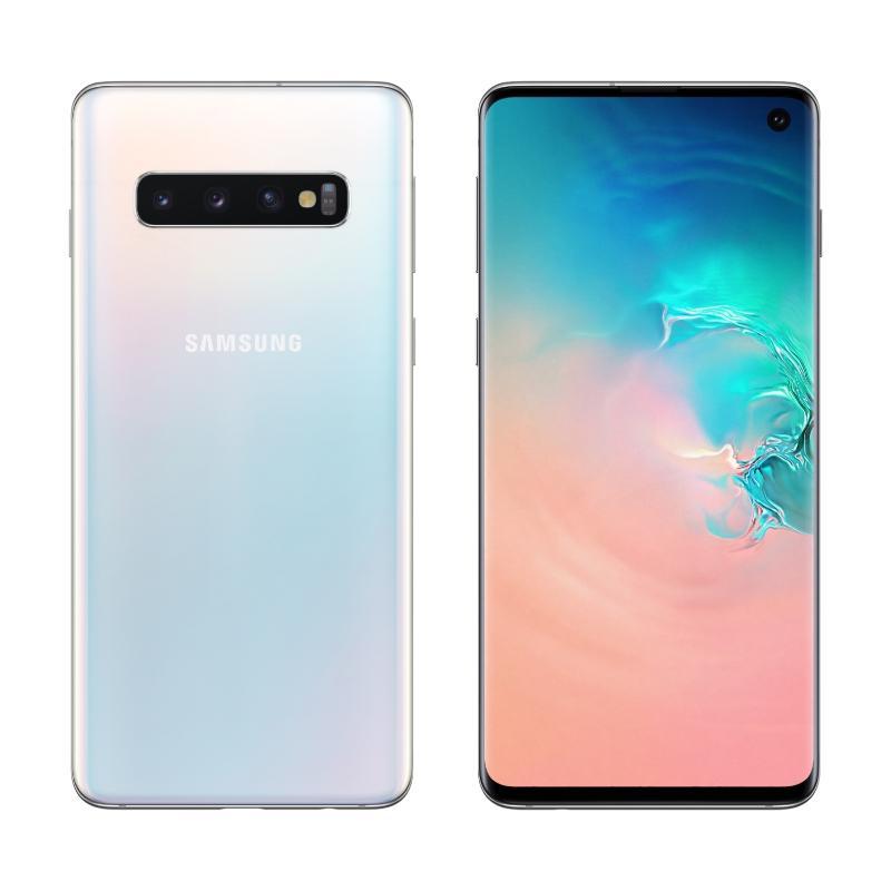 Galaxy S10 8G/128G【超值好禮】