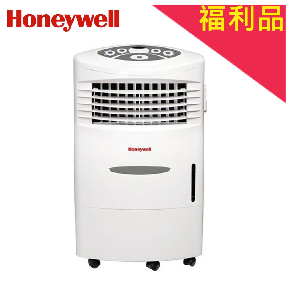 【Honeywell】環保移動式20公升空氣水冷器CL20AE(福利品)