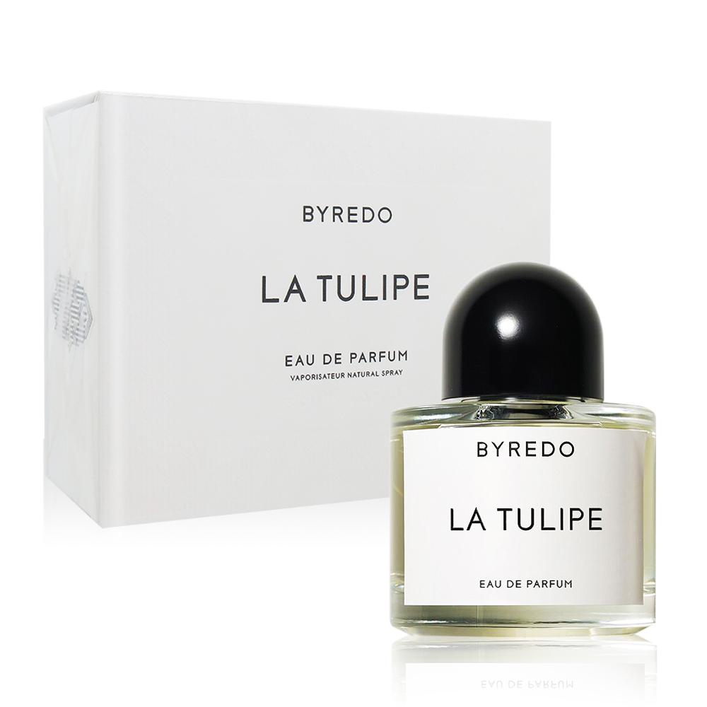 BYREDO LA TULIPE 鬱金香淡香精(50ml) EDP-香水航空版