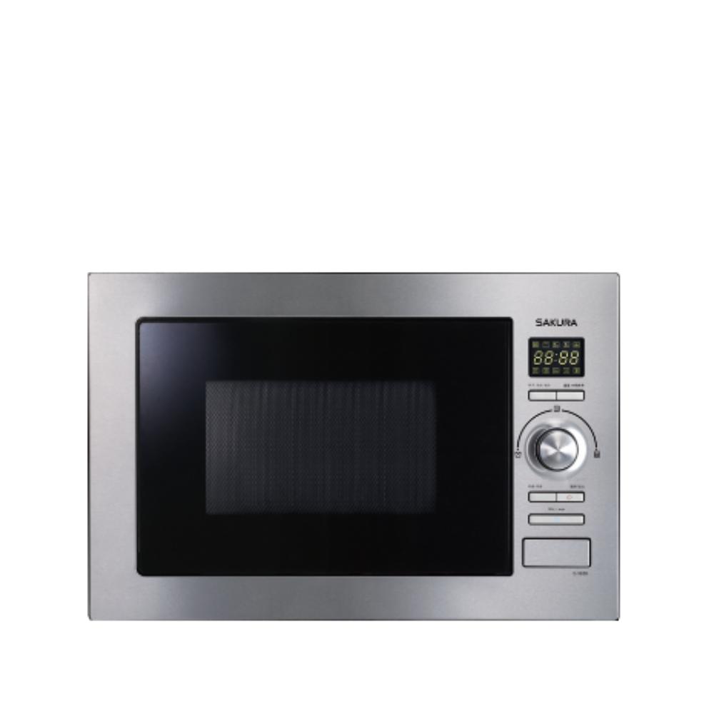 (全省安裝)櫻花微波燒烤雙重智慧烤箱E-5650