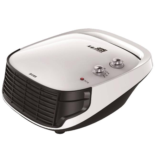 【北方】房間/浴室兩用電暖器 PTC3231