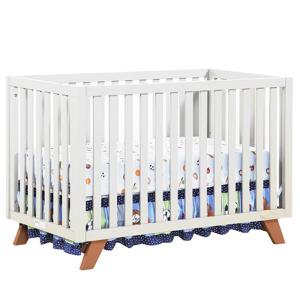 LEVANA SOHO 三合一 嬰兒成長床組