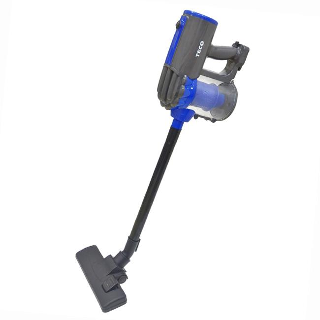★尾牙大禮包★【TECO東元】手持直立式旋風吸塵器 XYFXJ101 x 4台
