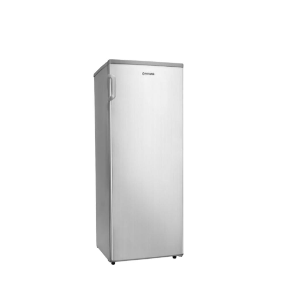 TATUNG大同158公升直立式冰箱TR-158SFH-TS