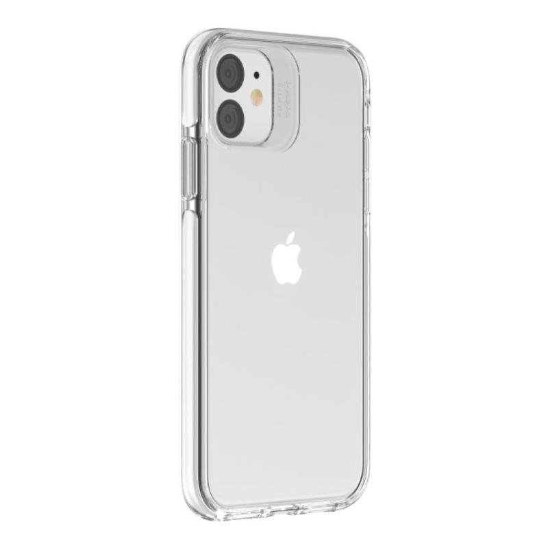 VOKAMO Smult晶透防摔保護殼 iPhone 11 6.1(2019) 白