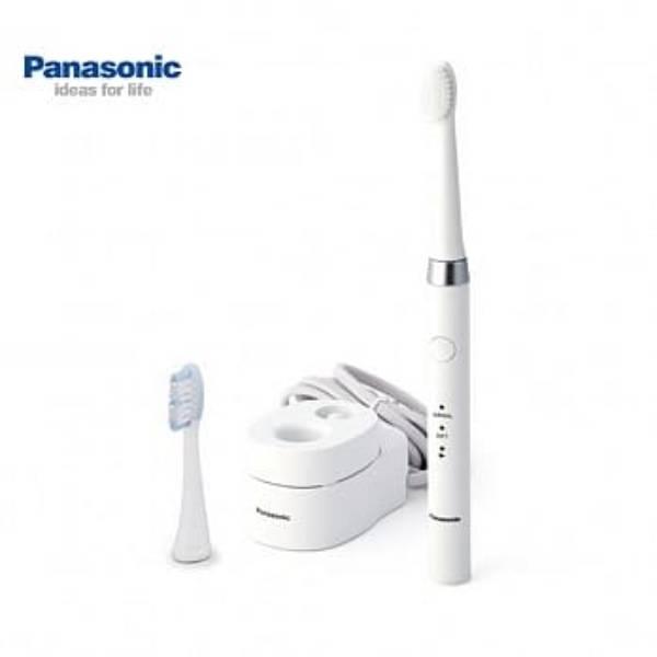 Panasonic 國際牌 EW-DM81-W 音波電動牙刷