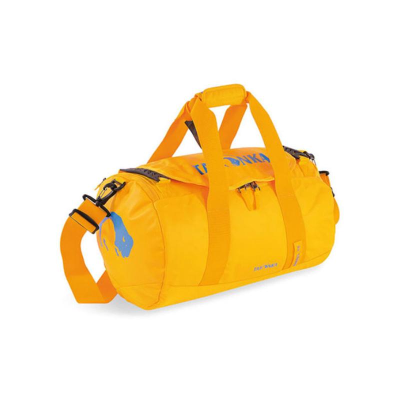 【德國TATONKA】Barrel (XS) 25公升 可提可背式裝備袋 檸檬黃