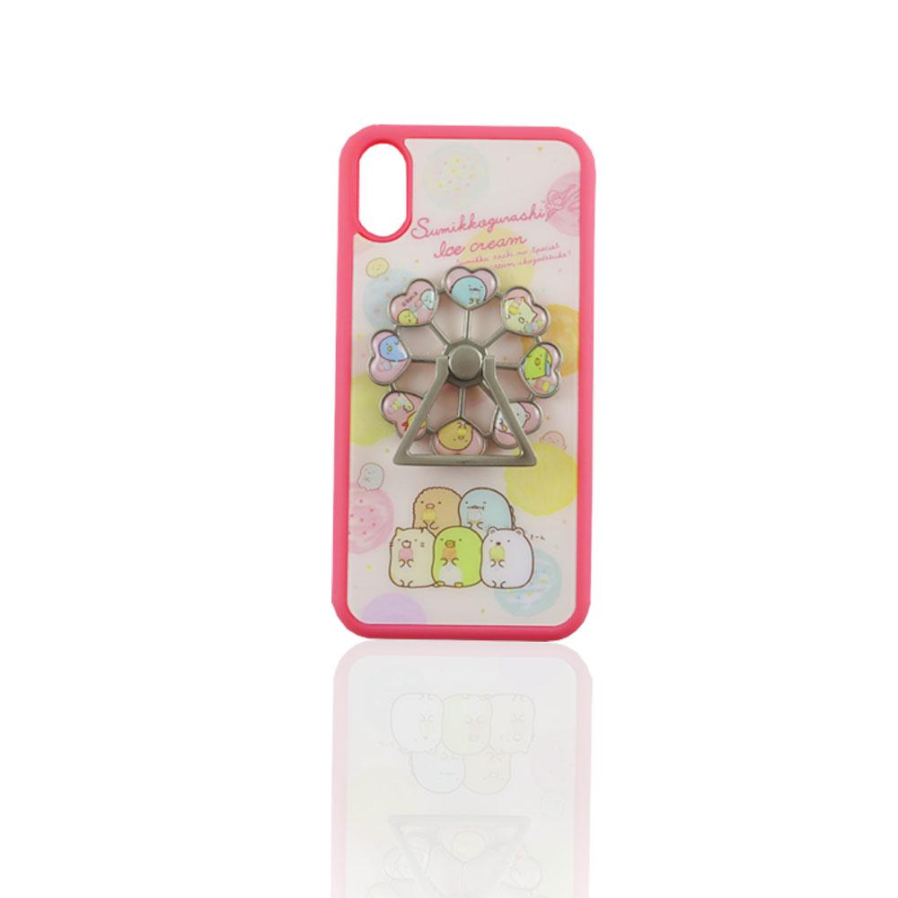 角落小夥伴 IPhoneXR系列摩天輪防手滑手機殼